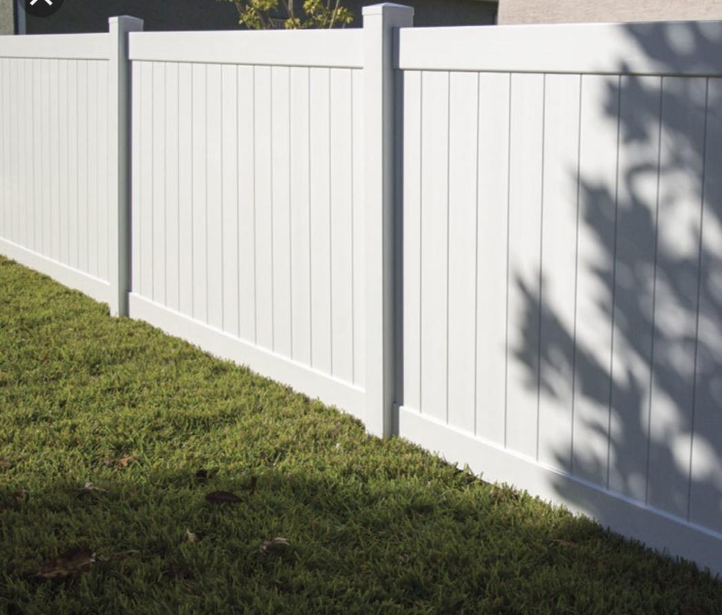 custom fence contractor Houston TX