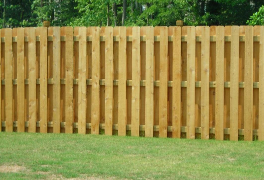 Houston top fencing contractor