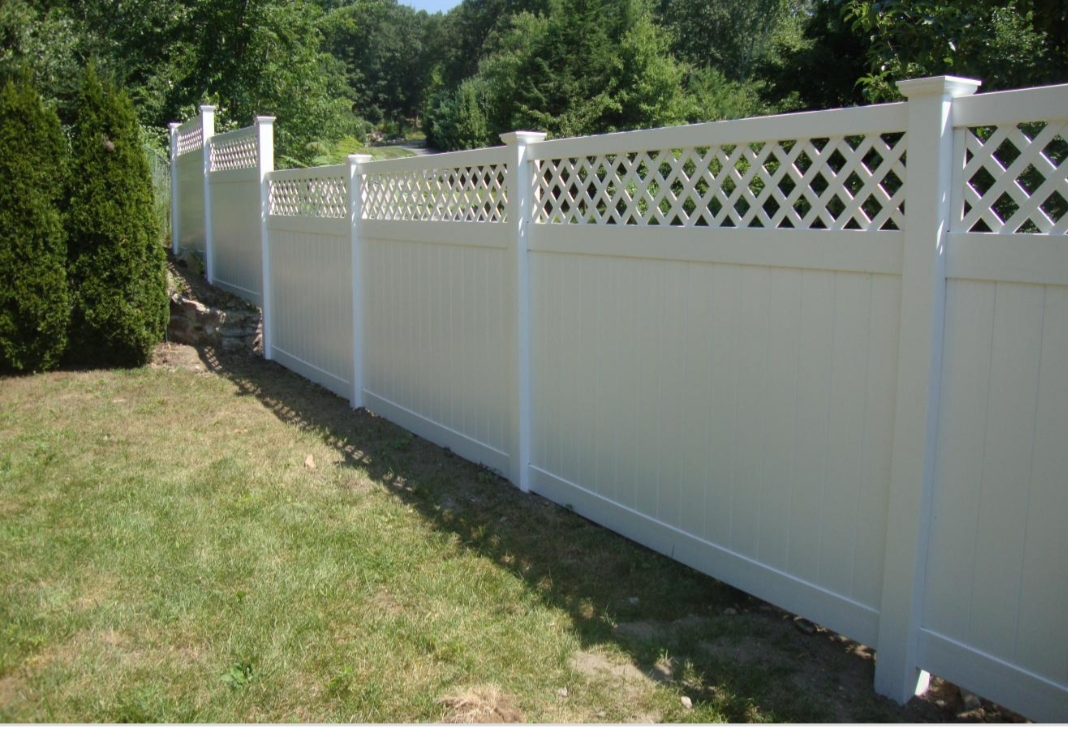 top commercial fence contractor in Houston