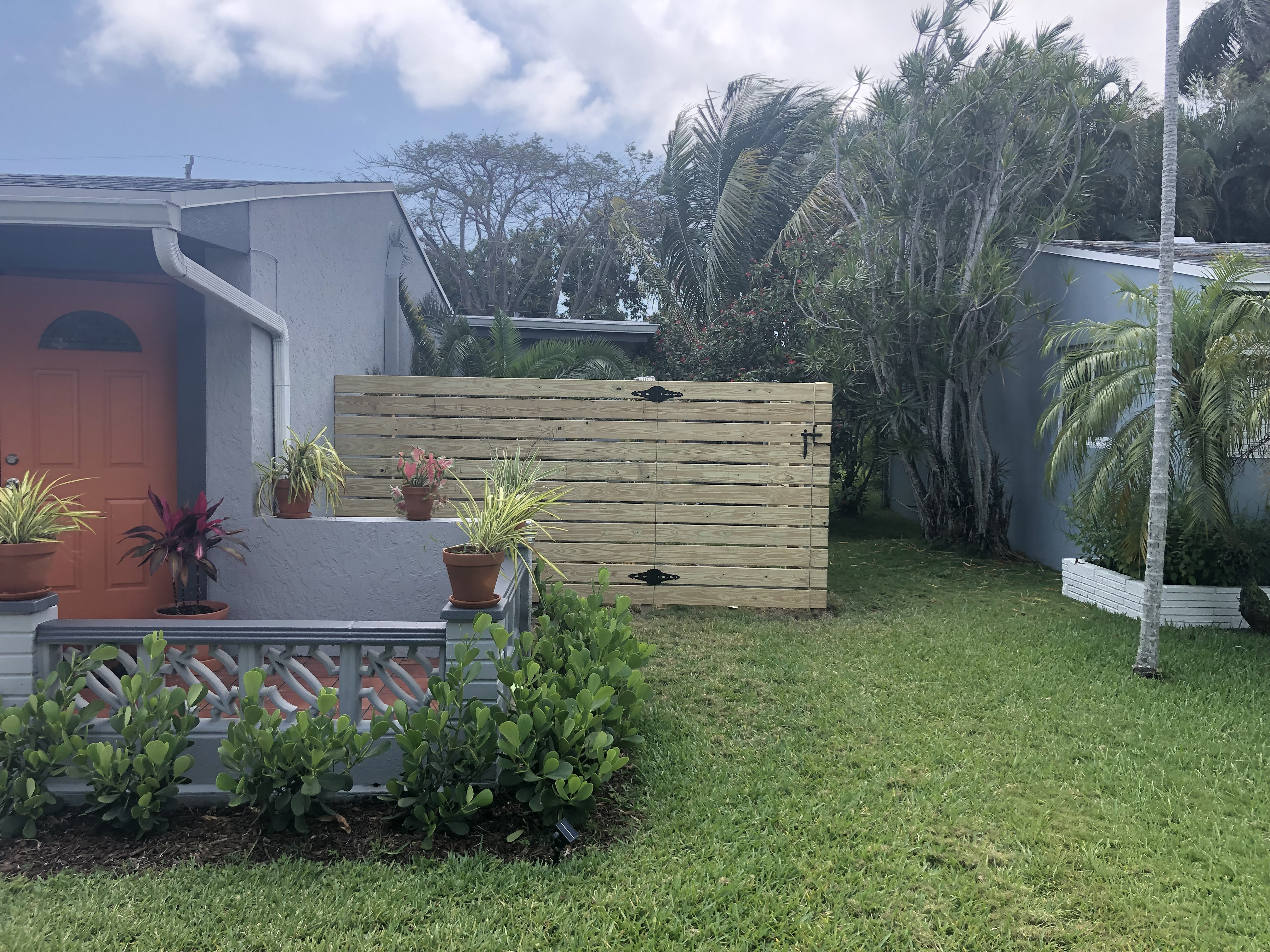 houston pool fence services